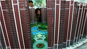 chinese real estate bubble12