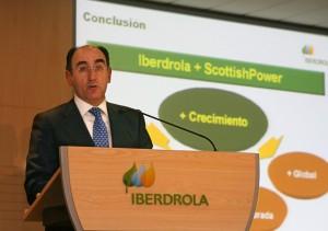 ignacio galan renewable energy