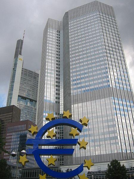 450px Frankfurt European Central Bank with Euro 21