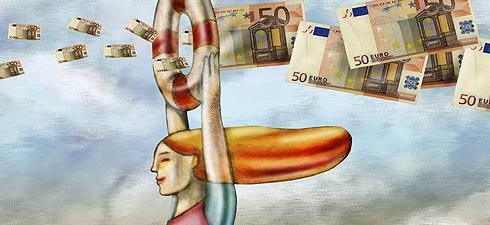 Eastern euro