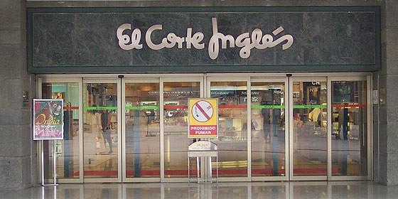 Leading spanish retailer el corte ingl s to cut food prices by 20 - El corte ingles stores ...