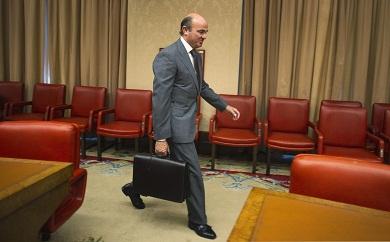 Minister de Guindos