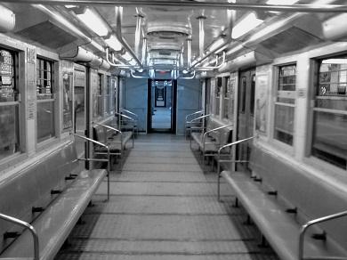 Underground Kolkata