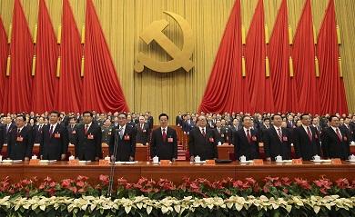 CCP this week