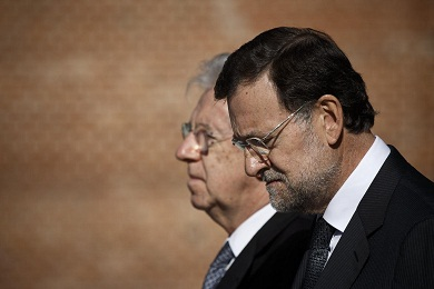 Mario Monti Mariano Rajoy