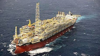 Repsol taps one of Brazil's largest oil fields - The Corner
