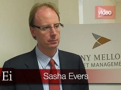 Sasha Evers