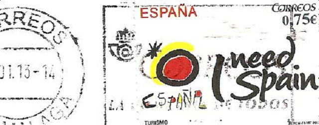 Spanish tourism industry
